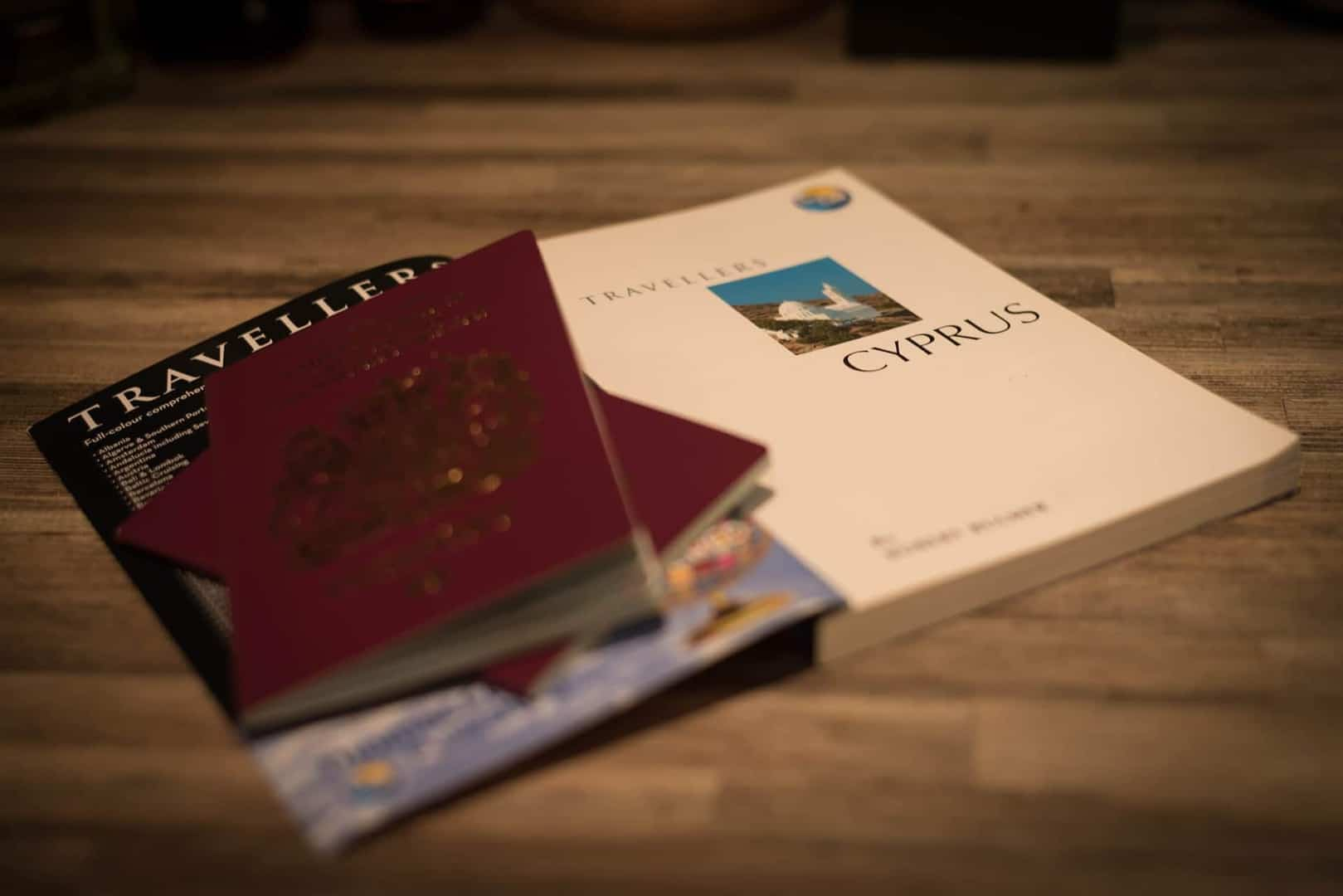 Passport Tips